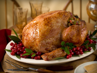 *CLOSED*How To Properly Cook A Turkey Tips and Turkey Giveaway from ButterBall