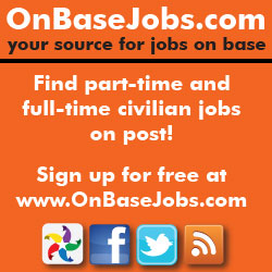 OnBaseJobs.com The Cool New Website for Military Dependents To Find Jobs On Base