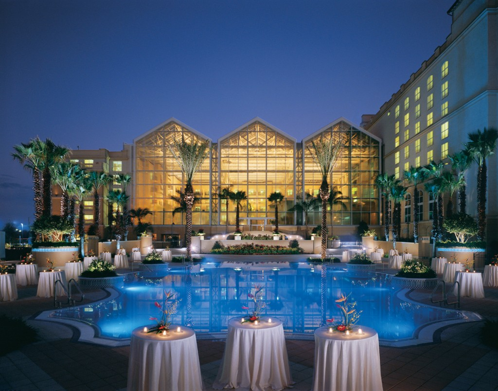 Beautiful Gaylord Palms In Kissimmee Fl Offering Special