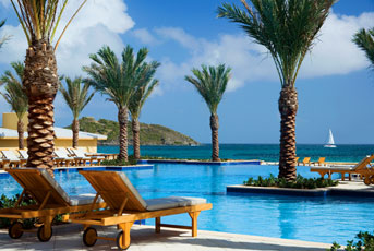 Starwood Caribbean Resorts