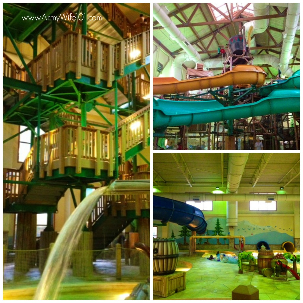 waterparkcollage