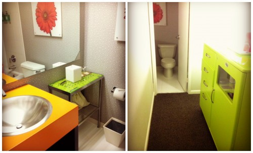 hotelhelixbathroomcollage