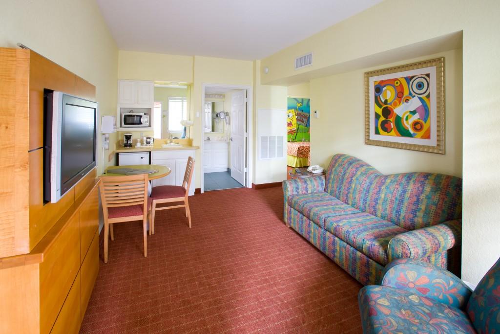 Military discount summer travel series nickelodeon hotel - 2 bedroom hotel suites in orlando fl ...
