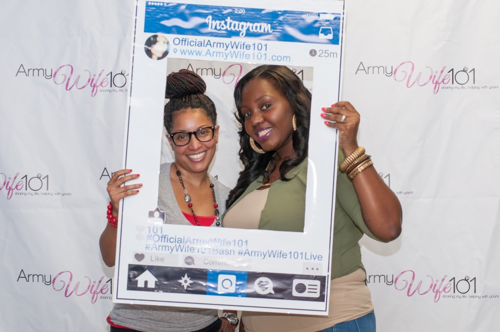 Army Wife 101 Event August 16 2014-Army Wife 101-0009
