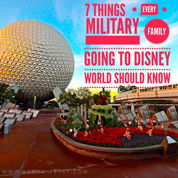 militarygoingtodisney