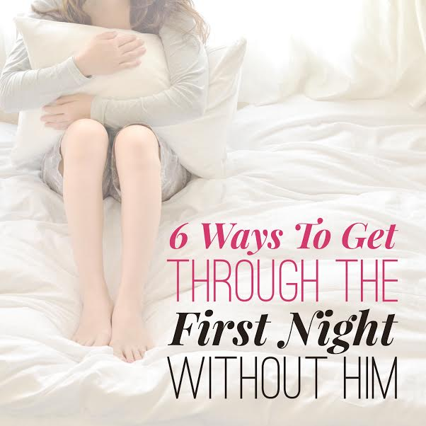6waystogetthroughthefirstnight