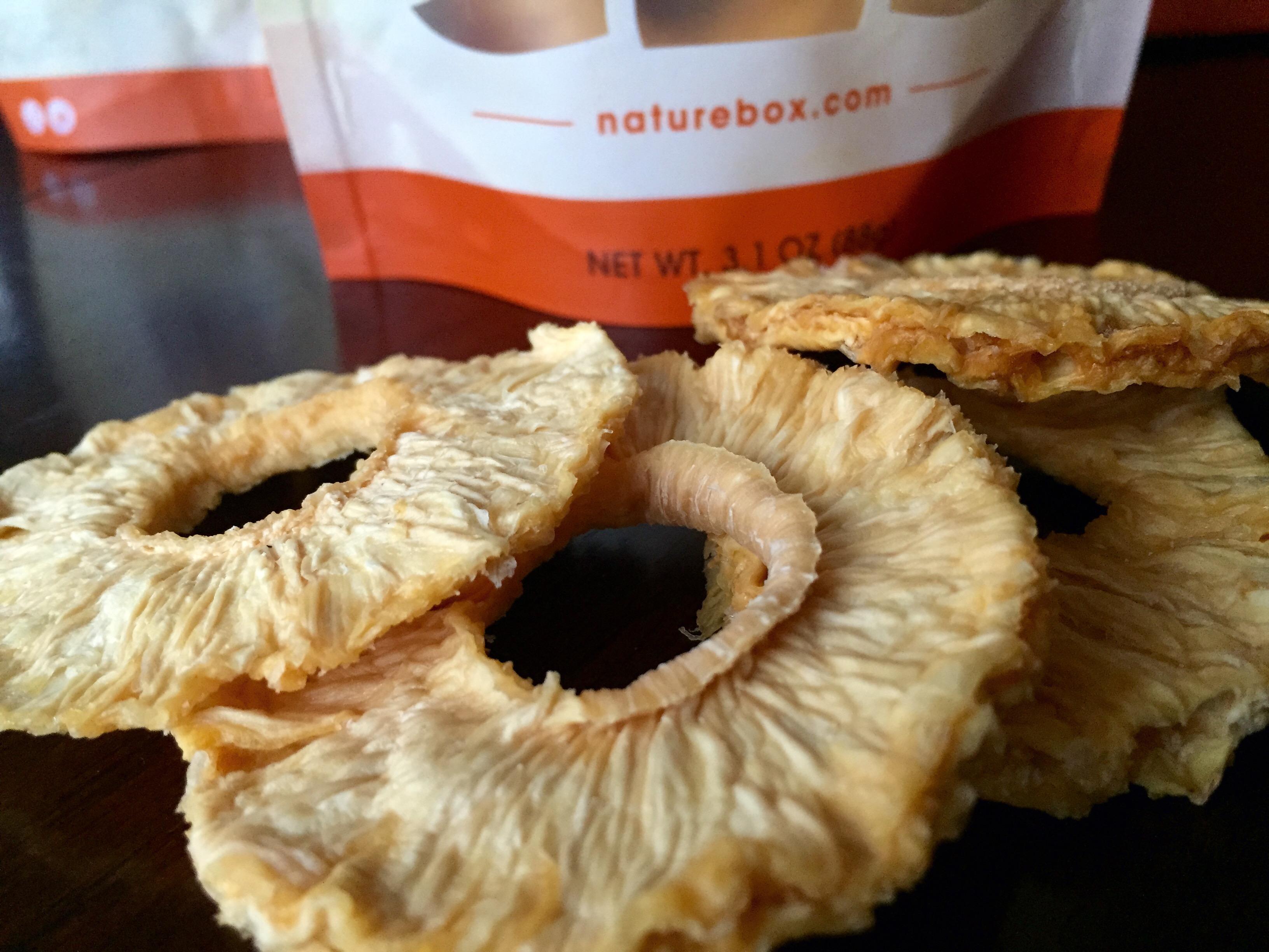 Foodie Friday: My Military Kids Enjoy Snacks from NatureBox