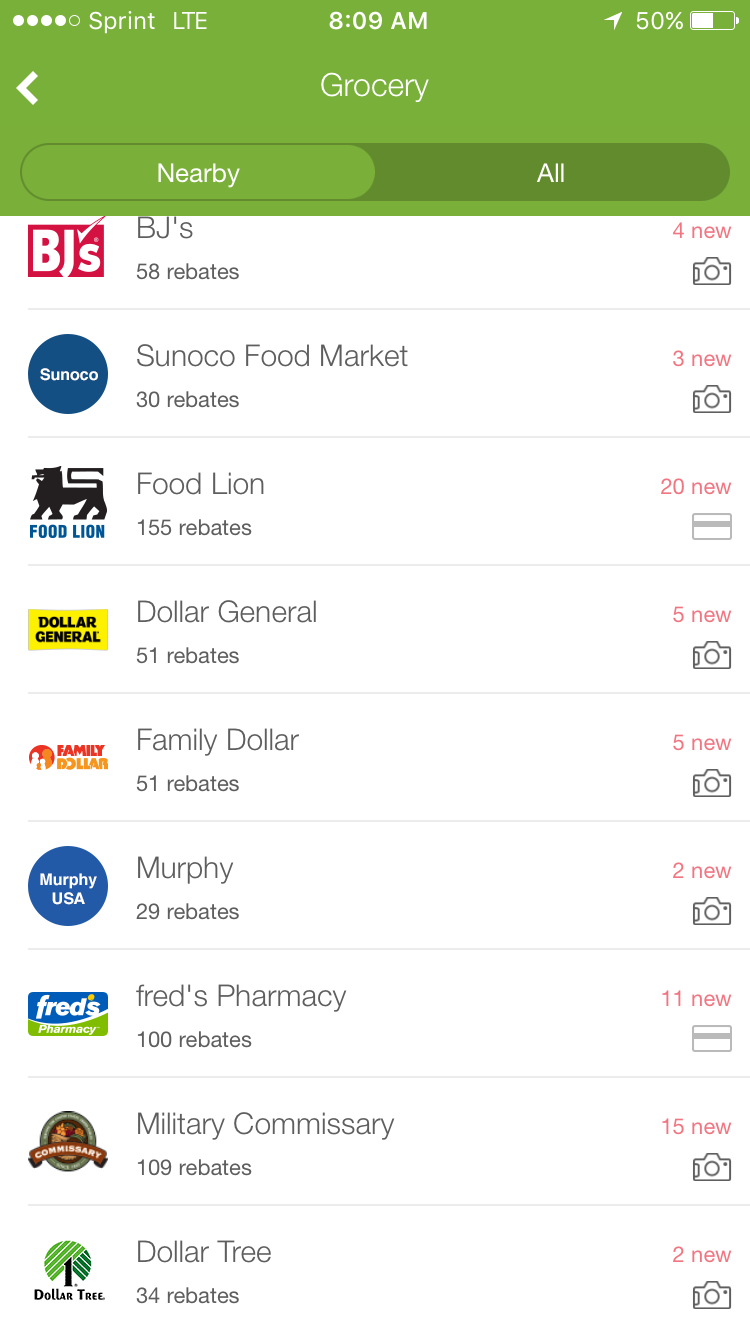 OMG: The App That Lets You Get Cashback from Commissary