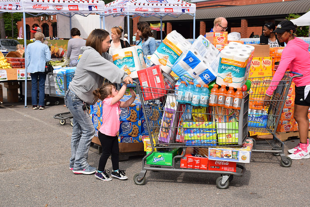 2017 Military Commissary Caselot Sales Are Almost here