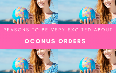 Reasons To Be Very Excited About OCONUS Orders