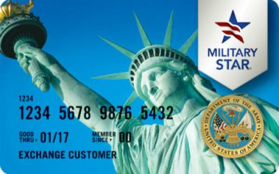 Military Receive 15% off At Commissary or PX With A NEW Military Star Card In May