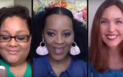Interview with Hello Rosie Co.'s Krystel Spell & Lakesha Cole