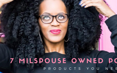 7 Milspouse Owned PCS Products You Need