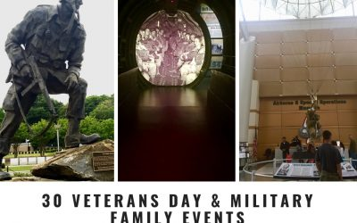 30 Veterans Day & Military Family Events In Fort Bragg North Carolina