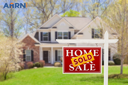 Home Sold on AHRN Military Housing Classifieds